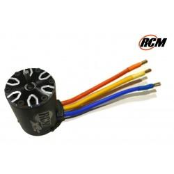 Motor Brushless RCM Xcite Pro 5T  3100KV - 4 POLOS