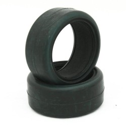 81121 - Slicks para 1/10 ON ROAD con FOAM x2