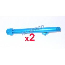 T10039 - Soporte para Ruedas 1/8 x2 uds.