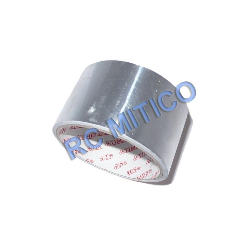 C81 - Cinta aislante de Aluminio - 4 Metros