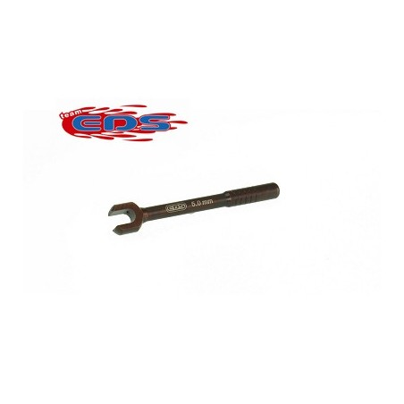 EDS-190010 - Llave para tirantes 5mm