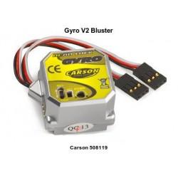 Carson 508119 - Gyro V2 Bluster