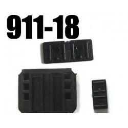 V911-18 - Soporte de Bateria