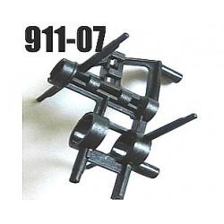 V911-7 - Chasis principal