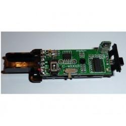 S929-18 - Placa principal