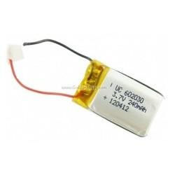 S929-19 - Bateria LiPo 240mah