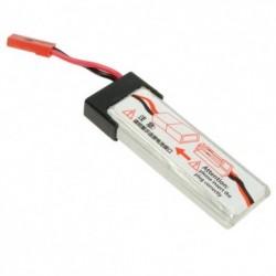 V929-09 - Bateria LiPo 1S 3.7v 500mAh
