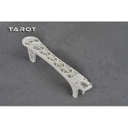 Brazo de Composite para multicopter TAROT - Blanco