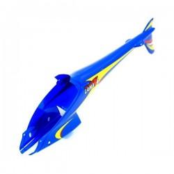 EK1-0581 - Esky Airframe (blue)
