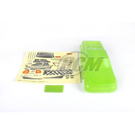 6280 - Painted Body for Truggy 1/16
