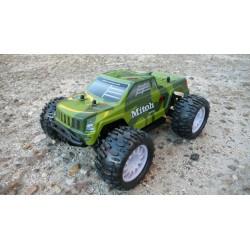 6269 - Carroceria VERDE para Monster Truck 1/16