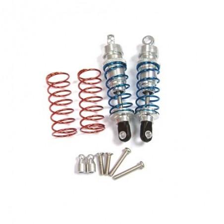 58280T - Shock absorber complete set 80mm + Springs