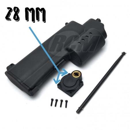 Arrancador electrico para coches RC 1/10 - 28 mm