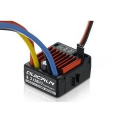 Variador Hobbywing QUICRUN 1060 Brushed