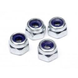 HB100551 - Lock nut M2.5 x4 uds.