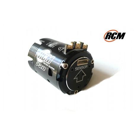 RCM Xcite Pro SC10 Sensored - 10.5T Brushless Motor