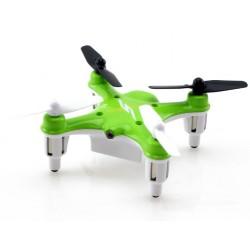 Nano Drone Syma X12S 6 Axis - Verde