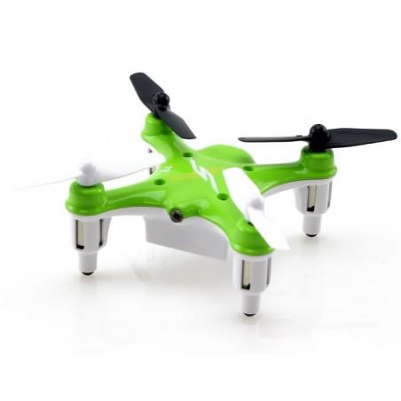 Nano Drone Syma X12S 6 Axis - Green