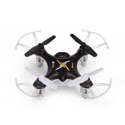 Nano Drone Syma X12S 6 Axis - Negro