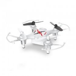 Nano Drone Syma X12S 6 Axis - Blanco