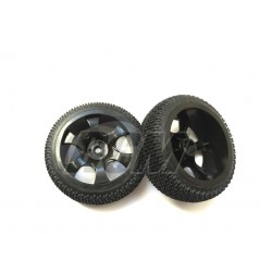 6478 - Rueda Buggy 1/16 - Hex. 9 mm - x2 uds.