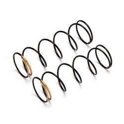 109810 - Shock Spring GOLD 68mm 79.6g F x2 pcs
