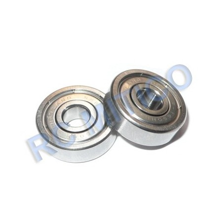 Brushless Motor Ball Bearing 5x16x5 mm - 2 pcs
