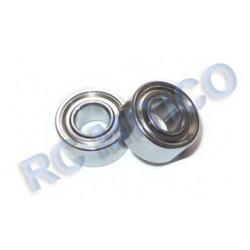 Rodamientos para motor Brushless LBA3650