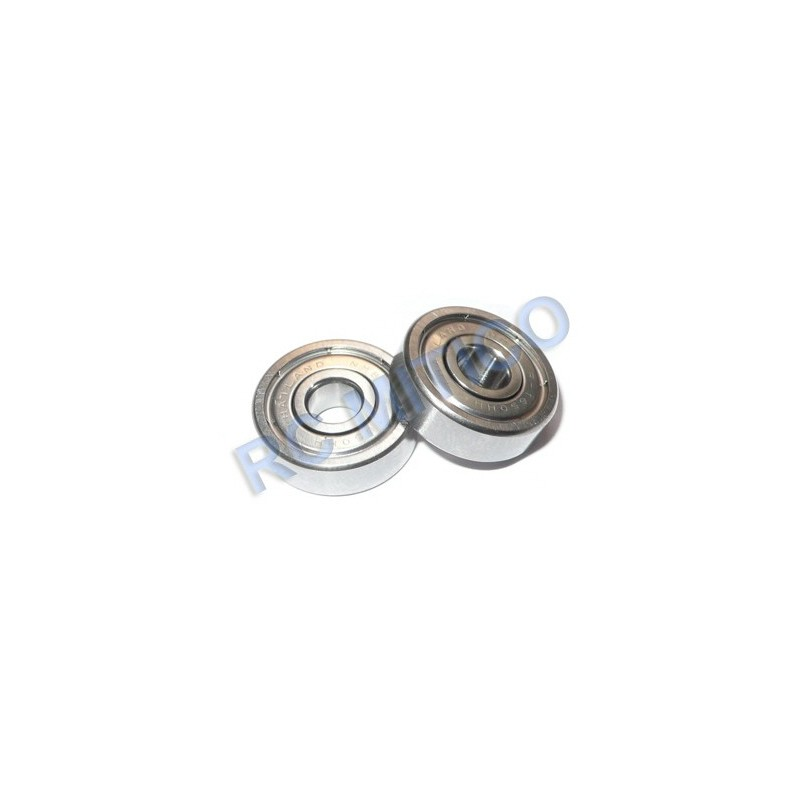 Rodamientos para motor Brushless LBP3650