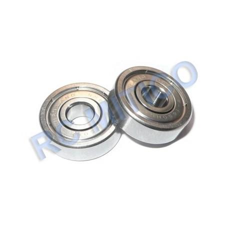 Brushless Motor Ball Bearing LBP3650