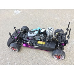 HSP Sonic - Touring 1/10 2.4 Ghz - Classic1