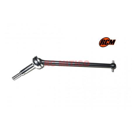 7512 - Rear CVD Driving Shaft (Truggy/Truck)