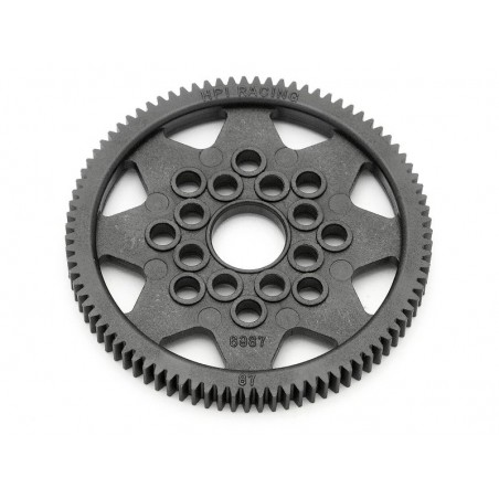 6987 - Spur Gear 87 Tooth - 48 Pitch
