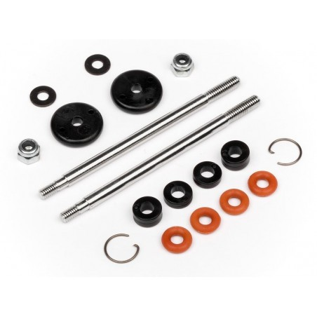 101092 - Front Shock Rebuild Kit