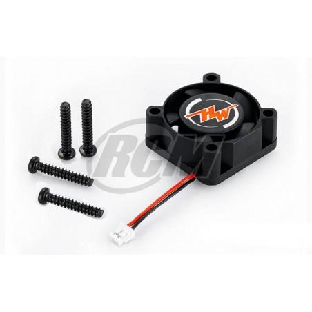 Ventilador MP2510SH 10000RPM 5V - Hobbywing
