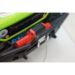 YA-0388 - Winch y controlador automatico para Crawler