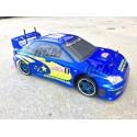 HSP Sonic - Touring 1/10 2.4 Ghz - HSP Nitro - Subaru