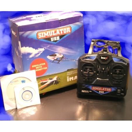 Flight Simulator USB