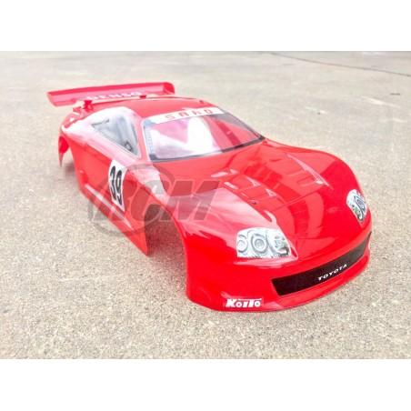 Toyota Saro Body Shell for Touring 1/10