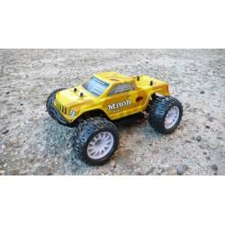 RCM Mitoh MT16 Monster Truck Brushless 1/16 - KIT