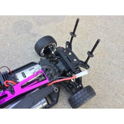 HSP Xeme - Touring 1/10 Electric - Classic1