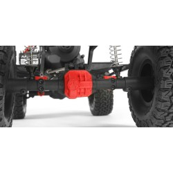 RC Axial SCX10 II 2000 Jeep Cherokee 4WD 1/10 RTR