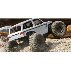 AXIAL WRAITH SPAWN Rock Racer 4WD 1/10 - RTR