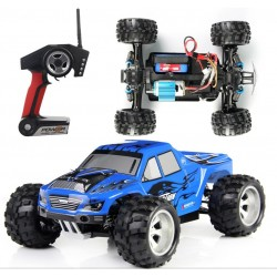 Monster Truck WL Toys A979 1/18 - RTR (AZUL)