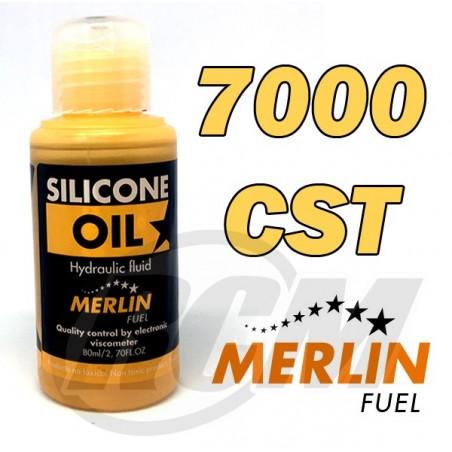 Merlin Diff Oil 7000 CST - 80ML