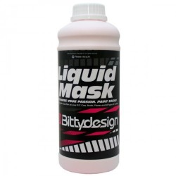 Mascara Liquida Bitty Design - 1000 grs.