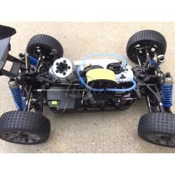 Buggy Hobao Hyper 9 Pro RTR - Nitro