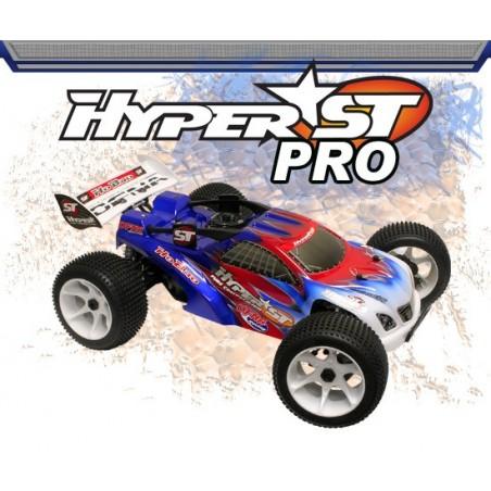 Truggy HoBao Hyper ST pro 1/8 - KIT