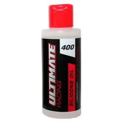 Aceite de Amortiguadores 400 CST 60 ML - Ultimate Racing