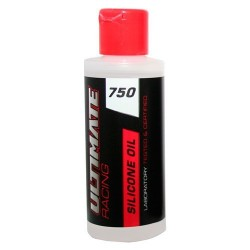 Aceite de Amortiguadores 750 CST 60 ML - Ultimate Racing